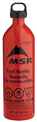 Msr Motorcycle Gear (MSR Fuel Bottle, 30-Ounce)