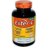 Ester C powder w/citrus bioflavanoids 8 oz ( Multi-Pack)