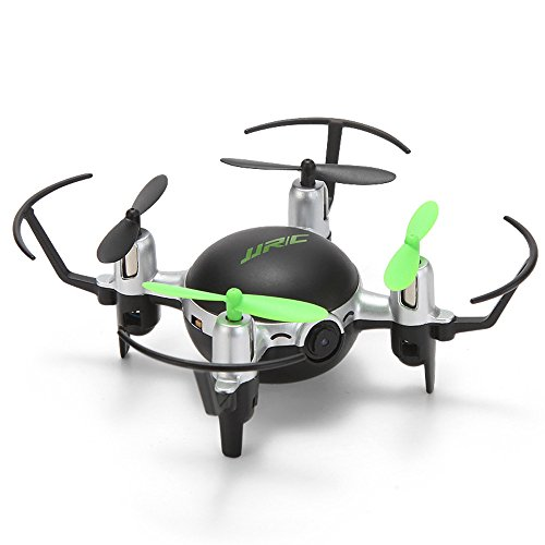 Dreamyth New JJRC H30CH Altitude Hold HD Camera RC Quadcopter Drone With 2.0MP Camera (Black) by Dreamyth