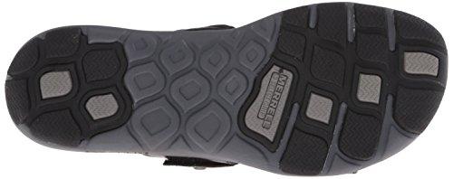 Merrell Adhera Slide Sandal Black