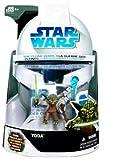 : Star Wars The Clone Wars Yoda Action Figure
