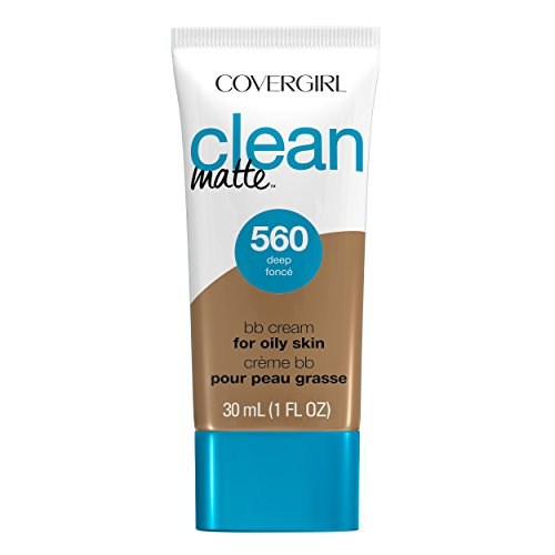 Covergirl Clean Matte BB Cream (Product)