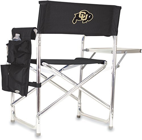 (Colorado Golden Buffaloes Sports Chair)