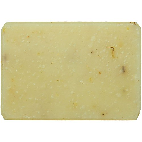 Lavender Garden Bar Soap - 5.5oz - by Possum Hollow Farm Soap Bar Soap