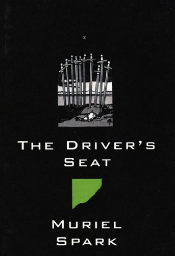 The Driver's Seat (New Directions Bibelot)