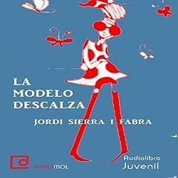 La modelo descalza [The Barefoot Model]
