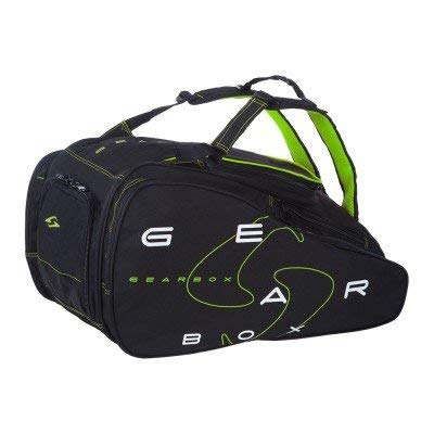 Gearbox Ally Bag (Black/Neon Yellow)