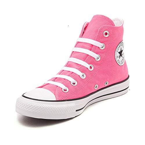 discount footlocker Converse Men's One Star Suede Ox Sneakers Hi Top Neon Pink explore cheap price R9W0S