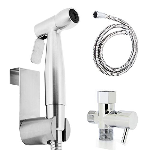 Shower Head Attaches To Tub Faucet Amazon Com