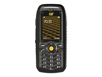 Caterpillar Cat B25 Cellulare Compact Lo Consiglio