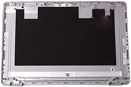 GAOCHENG Laptop LCD Top Cover for DELL Inspiron 15 5584 P85F Silver Back Cover New