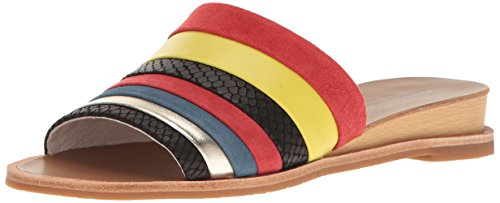 Kenneth Cole New York Women's Janie Slide Sandal Multi