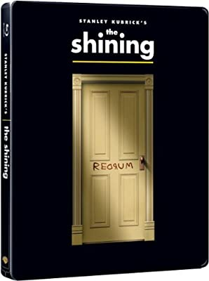 The Shining - Limited Edition Steelbook [Blu-ray]