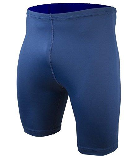 (BIG Man Exercise Compression Shorts 2XL)