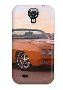 Johnathan silvera's Shop New Style 9710590K66899908 Galaxy S4 Hybrid Tpu Case Cover Silicon Bumper Gto