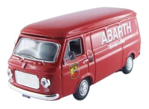 1/43 フィアット 238 アバルト - 1970年 Servizio corse 4391