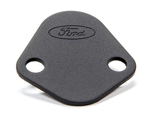 Proform 302-291 Fuel Pump Block (Off plate Black Crinkle)