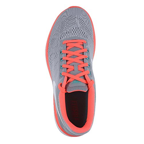 Bright Running Compétition UK Chaussures Grey Gris Grey White Mango de Wolf 2016Rn Dark Femme Flex NIKE AngxOO