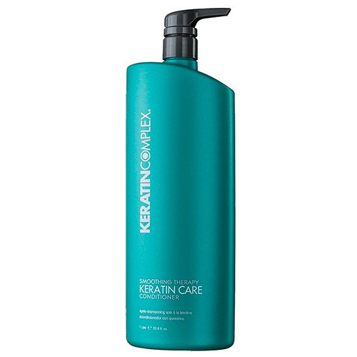 Keratin Complex Keratin Care Conditioner - 33.8 Ounces (Keratin Conditioner Smoothing)