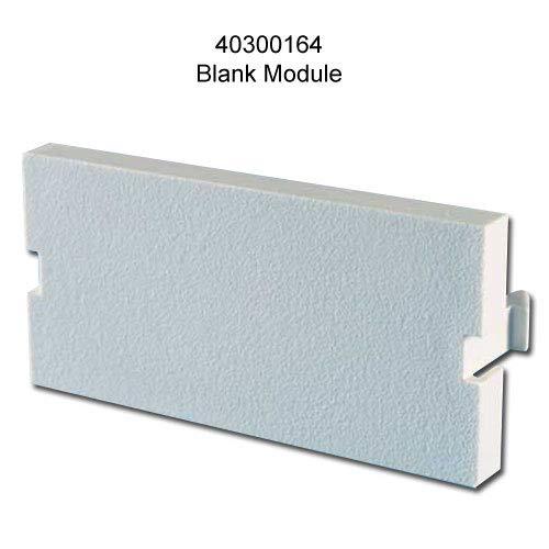 (OR-40300164 - Ortronics Series II Blank Module, 1U)