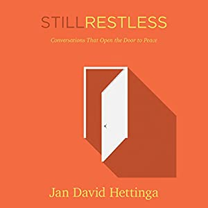 Still Restless Audiobook