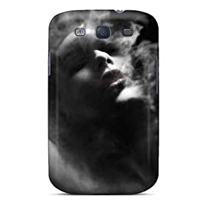 Galaxy S3 Hard Case With Awesome Look - Qfq2564dpZT