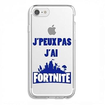 iphone 6 coque fornite