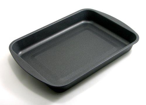 ProBake Teflon Xtra Non-Stick Bake and Roasting Pan, Medium
