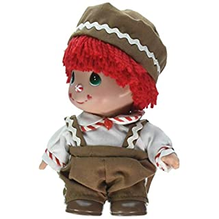 Precious Moments Mini Moments Nothing as Sweet Boy Doll, 5""