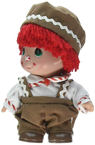 Precious Moments Mini Moments Nothing as Sweet Boy Doll, 5'
