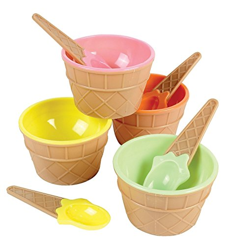 ice cream bowl for kids - 9
