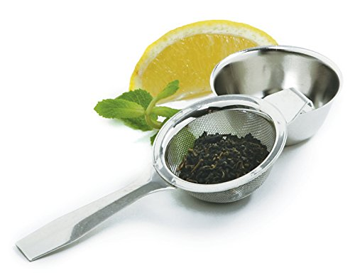 Stainless Steel Tea Infuser Strainer