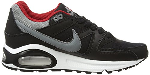 Command Unisex Da Max Scarpe Nero Ginnastica Bambini Per Nikeair Nike Basse gs FnB5WEEq