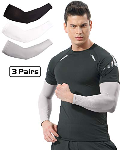 Sleeves Protection Cycling Driving Running product image