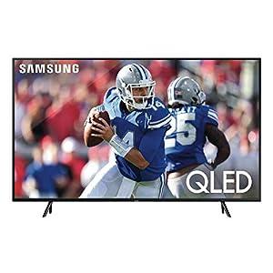 Samsung QN55Q60RAFXZA Flat 55'' QLED 4K Q60 Series (2019) Ultra HD Smart TV with HDR and Alexa Compatibility 6
