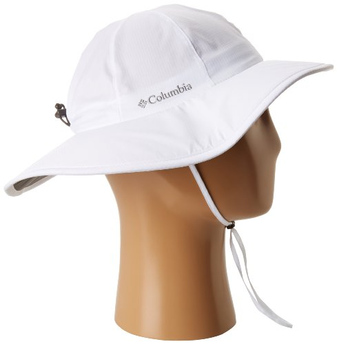 57b1faa733d47 Columbia Women s Sun Goddess II Booney Hat  Amazon.in  Sports ...