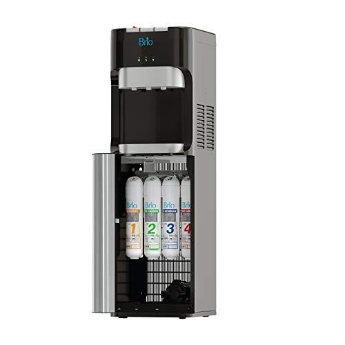 Brio Commercial Grade Bottleless