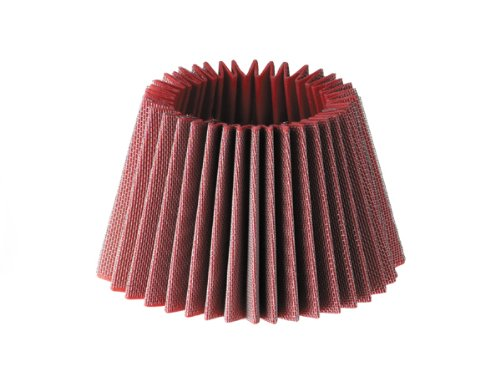 Blitz SUS Power Core Type Lm Replacement Filters Red (E1 / E2 Core) - Air Power Blitz Sus