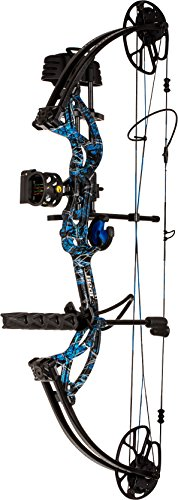 Bear Archery Cruzer G2 RTH Compound Bow - Moonshine Undertow - Right Hand