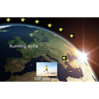 Running Sofia (Running the EU Book 21) (English Edition)