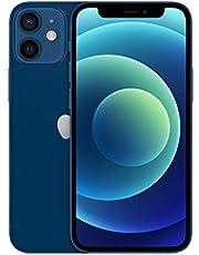Nyhet Apple iPhone 12 mini (64GB) - blå