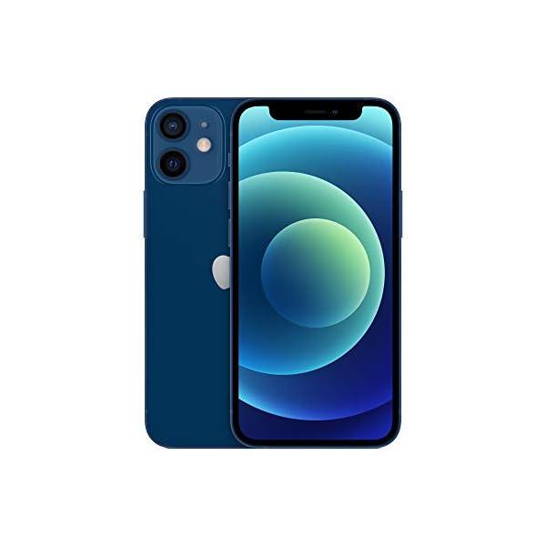 Novità Apple iPhone 12 mini (128GB) - Azzurro 1