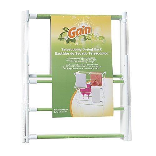 Gain 3-Tier Expandable Dryer Rack