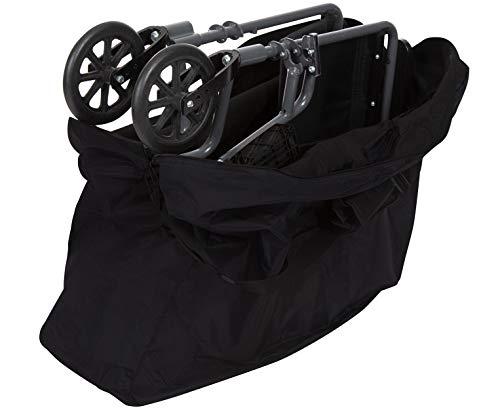 Vive Rollator Travel Bag - for Folding