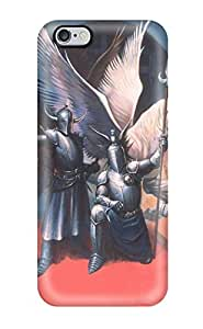 For Iphone 6 Plus Fashion Design Knight Case-VooAScj11236HEkqZ wangjiang maoyi by lolosakes