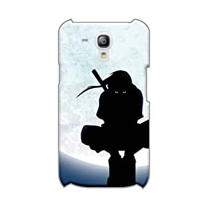 Shock Absorption Cell-phone Hard Cover For Samsung Galaxy S3 Mini With Customized Realistic Naruto Shippuden Uchiha Itachi Skin TraciCheung
