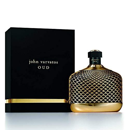 John Varvatos Oud Eau de Toilette Spray, 4.2 fl. Oz. mens cologne