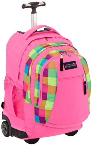 Rolling Jansport Backpacks | Crazy Backpacks