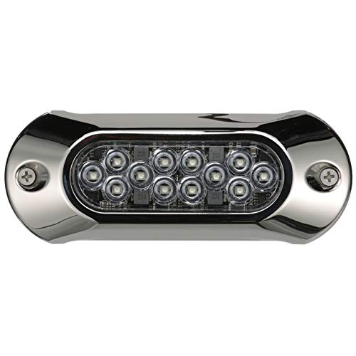 Attwood Led Underwater Lights White in US - 8