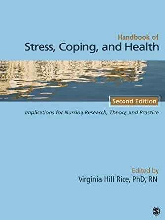coping and health a comparison of Differences between researchers in how trauma is defined, a definitive   relationship between coping and health outcomes, and focus on whether coping .